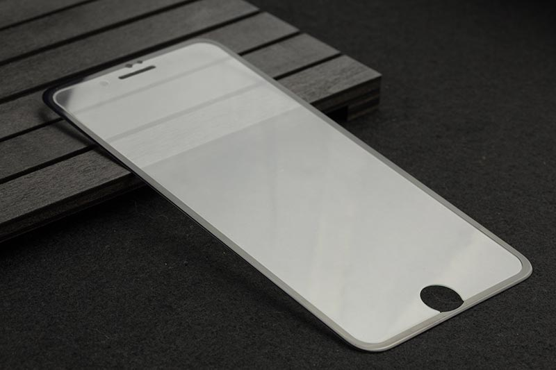 Slim Edge Curved Glass for iPhone 8 Screen Protector Supplier