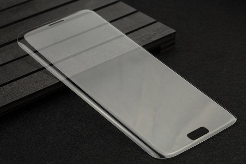 Front Glass for Galaxy S7 Edge